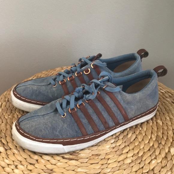 Billy Reid Other - Billy Reid x K-Swiss Venice Surf & Court Shoes 9.5